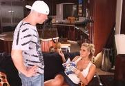 Phoenix Marie & Domenic Kane in Naughty America