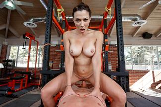 Rachel Starr - Sex Position 3