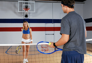 Brianna Beach & Rocco Reed in Naughty Athletics