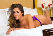 Eva Lovia & Xander Corvus in Tonight's Girlfriend Classic