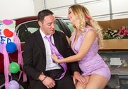 Natalia Starr & Romeo Price in Naughty Weddings