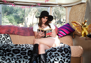 Bobbi Starr & Scott Nails in Naughty Flipside