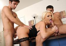 Watch Alexis Ford porn videos