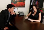 Chanel Preston & Marco Banderas in Naughty Office
