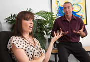 Dana DeArmond & Jordan Ash in Naughty Office - Sex Position 1