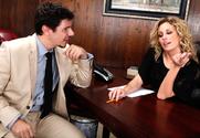 Kiara Diane & Denis Marti in Naughty Office