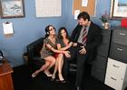 Rachel Starr & Micah Moore - Sex Position 2