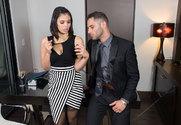 Violet Starr & Damon Dice in Naughty Office