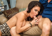 Jessica Jaymes & Ryan Mclane in Naughty Rich Girls