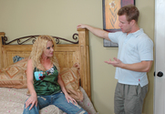 Dani Sexton & Jeremey Holmes in Seduced By A Cougar