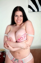 Daphne Rosen starring in Clientporn videos with Big Ass and Big Tits