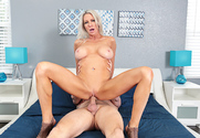Emma Starr & Van Wylde in Seduced By A Cougar