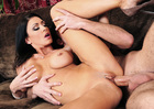 Jessica Jaymes & Logan Pierce in Seduced by a cougar -  Blowjob