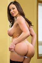 Kendra Lust starring in Bad Girlporn videos with 69 and American