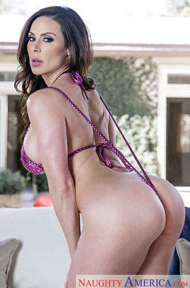 Kendra Lust - Seduced By A Cougar - Naughty America