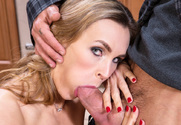 Tanya Tate & Alan Stafford in Seduced by a cougar - Sex Position 2