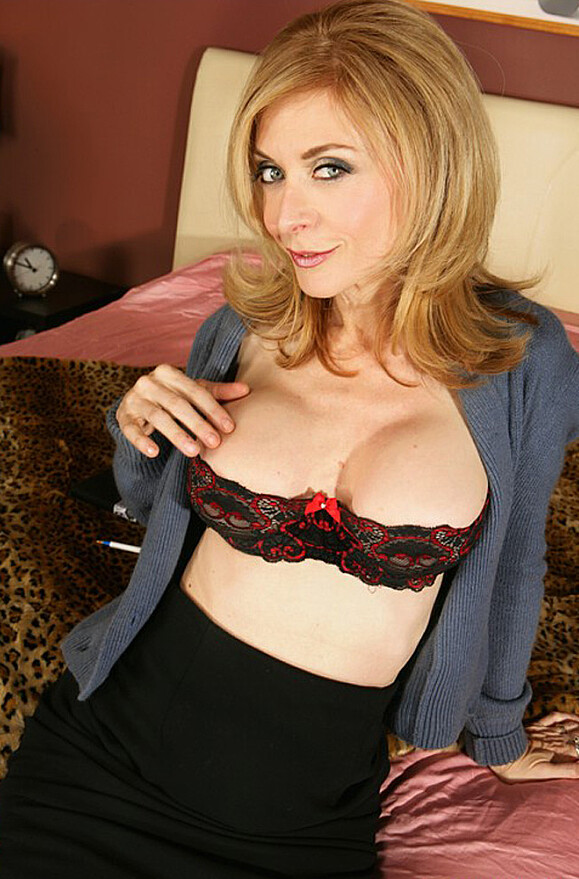 Nina Hartley - xxx pornstar in many Friend's Mom & Cougar & Deepthroating videos