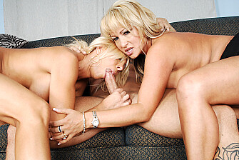 MILF Milan fucking in the living room with her piercings - Sex Position 2
