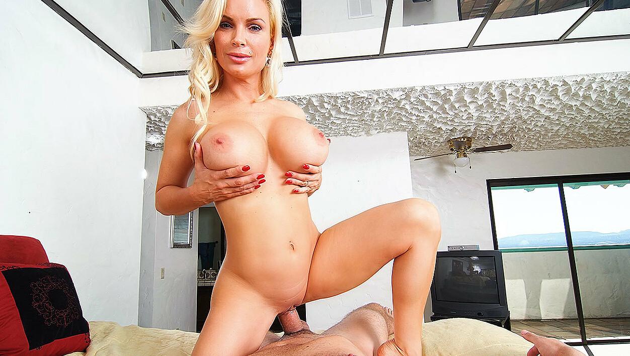 Hot Housewife Sucks Your Cock