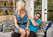 Emma Starr & Dane Cross in My Friend's Hot Mom