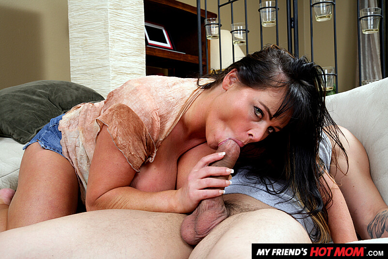 Wife fuck indianna jaymes rides a big hard cock