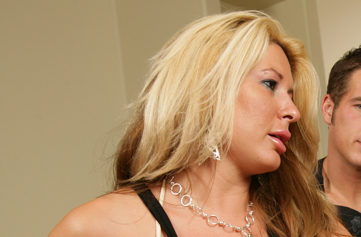 Watch Summer Sinn, Chris Johnson and Rocco Reed video in My Friend's Hot Mom