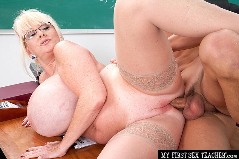Fucking My Teacher Class