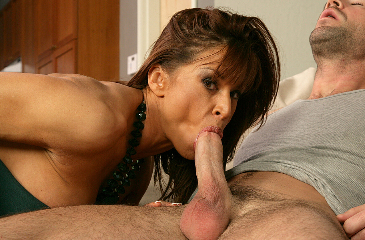 Watch Devon Michaels and Charles Dera video in My Wife's Hot Friend