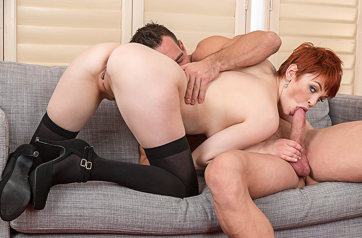 Watch Bree Daniels and Johnny Castle 4K video in Dirty Wives Club