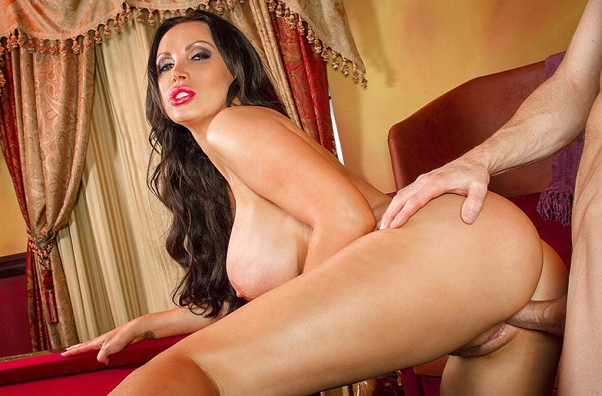 Mer från Nikki Benz Porno