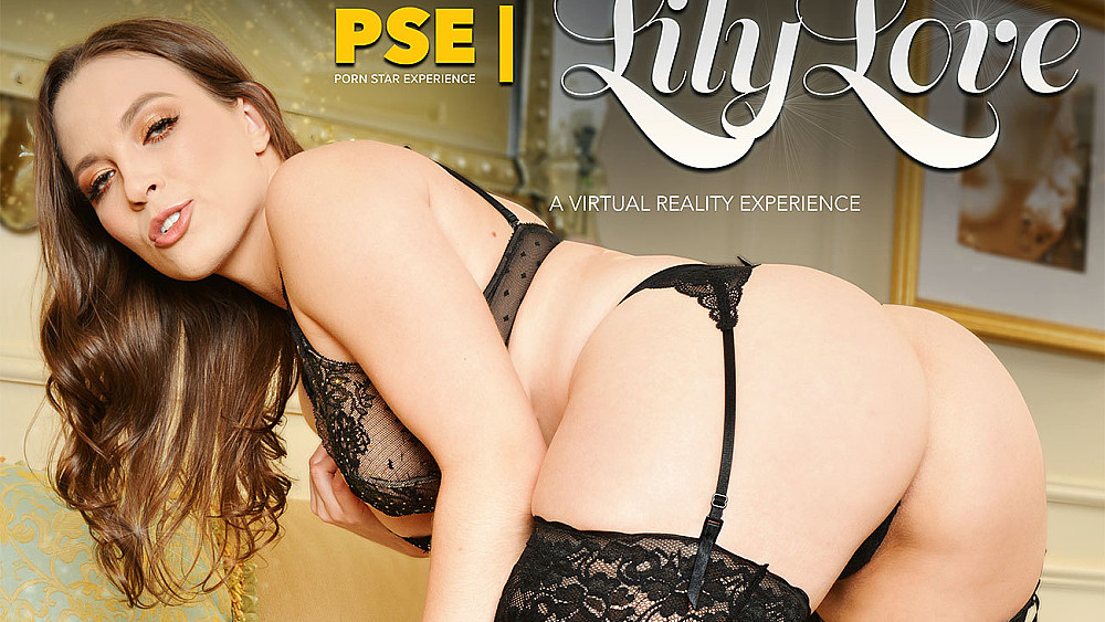 Click here to play Lily Love delivers you her unique VR Porn Star Experience VR porn