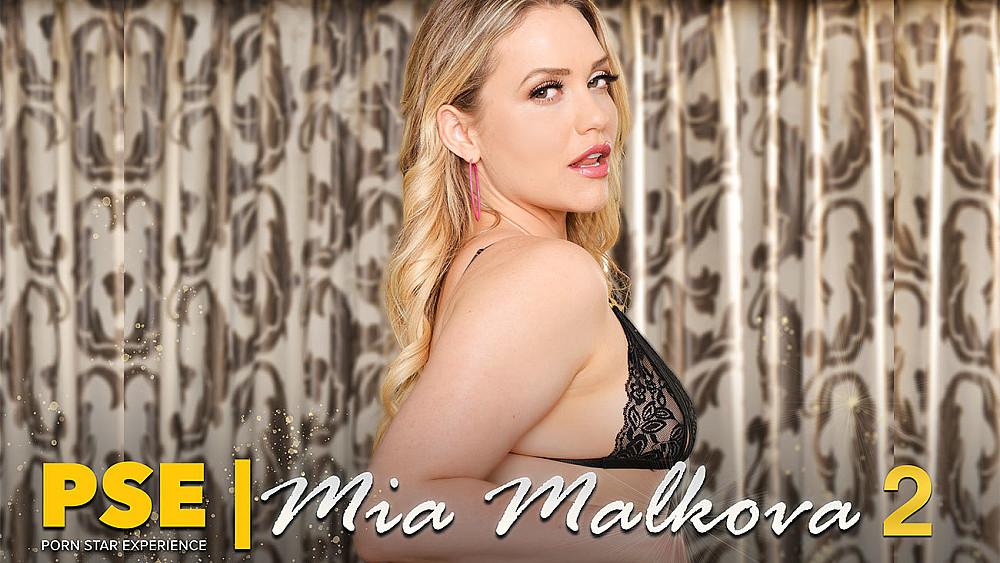 Click here to play Your Dream Cum True: Mia Malkova's VR Porn Star Experience VR porn