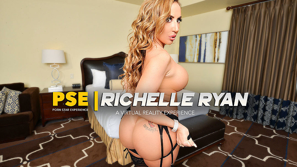 Click here to play Porn Star Richelle Ryan Worships Your Cock in VR Porn VR porn