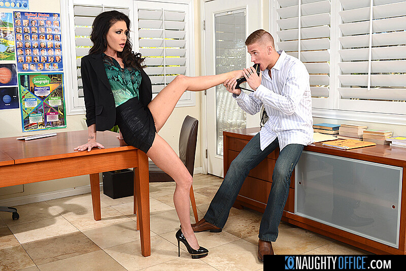 Jessica jaymes naughty rich girls