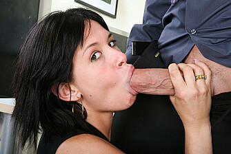 Tory Lane takes a huge cock in her ass - Sex Position 2