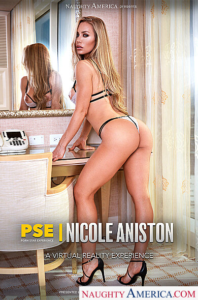 Dera Nicole Aniston Charles Oh No