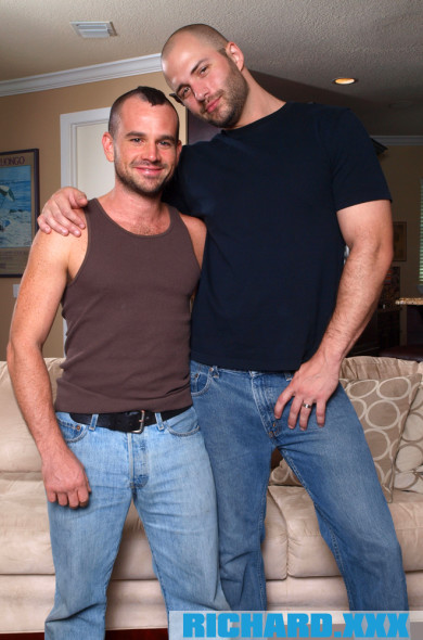 David chase and ethan ayers