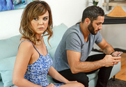 Dillion Harper & Damon Dice in American Daydreams