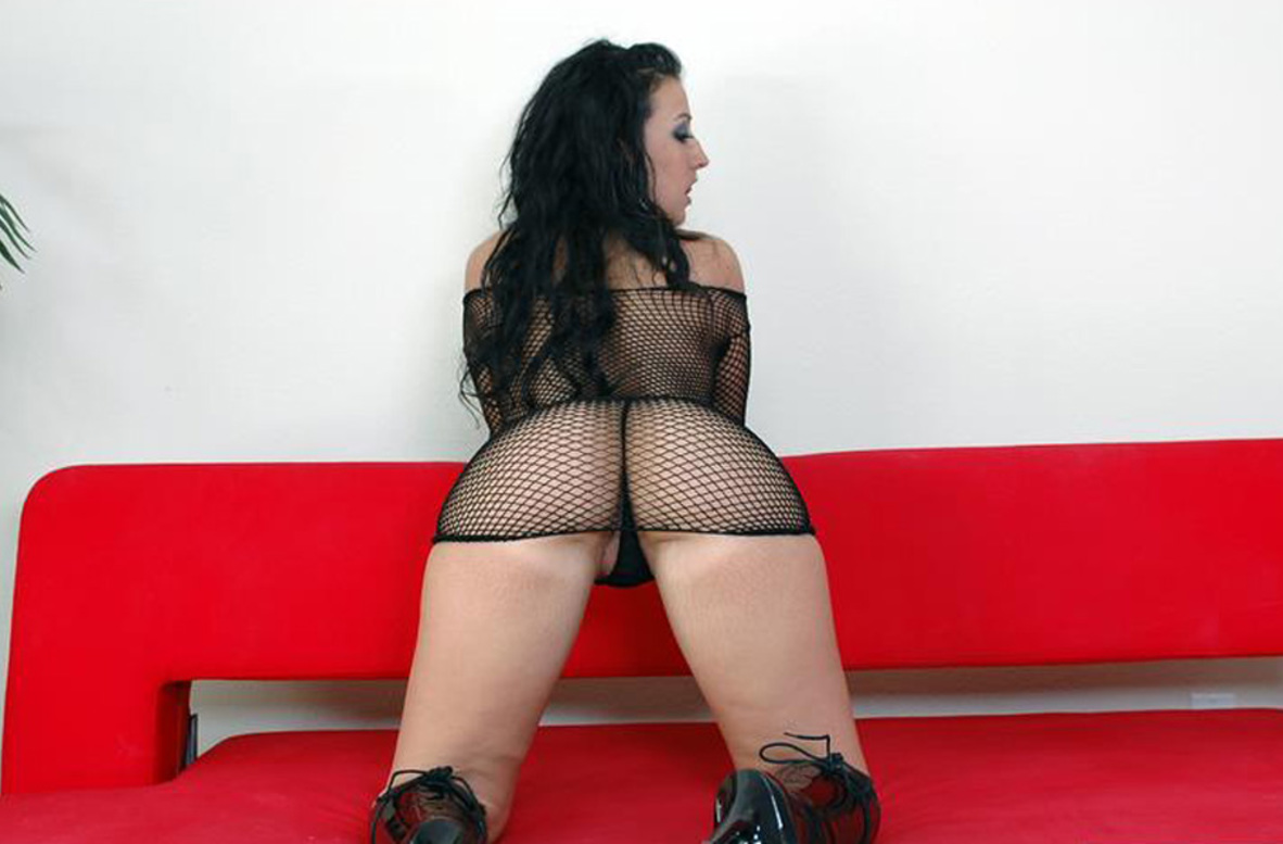 ricki white anal porn