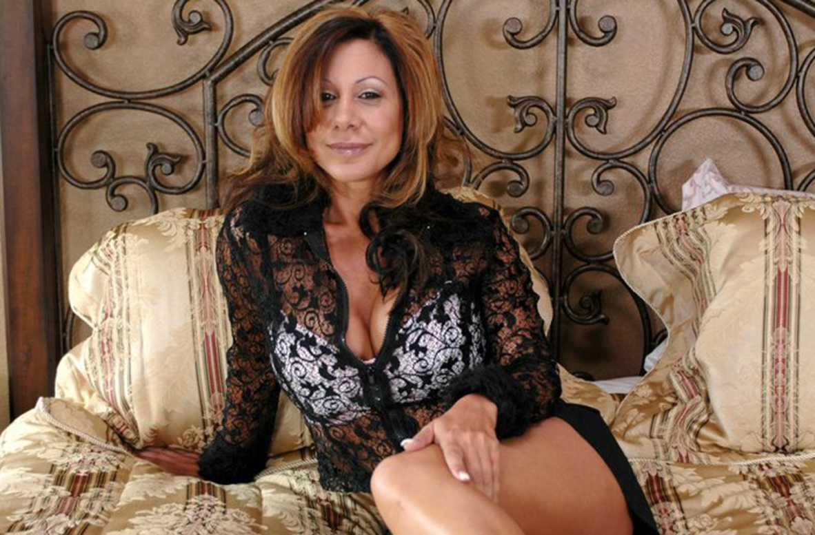 Watch Demi Delia and Randy Spears video in Diary of a Milf