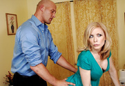 Nina Hartley & Christian in Diary of a Milf