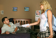 Alexis Texas & Mikey Butders in Fast Times