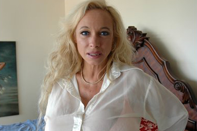 Czech Mature Fuck For Money