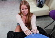 Nikki Delano & Will Powers in Housewife 1 on 1