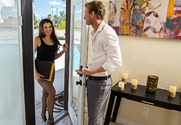 Allie Haze & Ryan Mclane in I Have a Wife