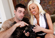 Britney Amber & Charles Dera in I Have a Wife