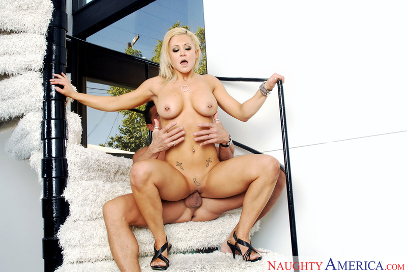 Have Wife Cali Cassidy