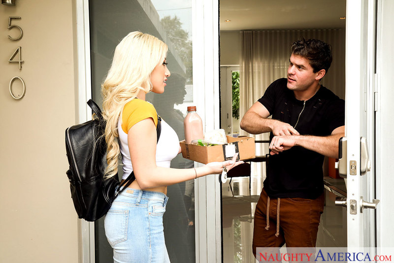 Naughtyamerica – CRISTI ANN & ROB CARPENTER Site: I Have a Wife