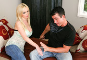 Nikki Benz & Billy Glide in I Have a Wife