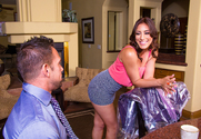 Rilynn Rae & Johnny Castle in I Have a Wife
